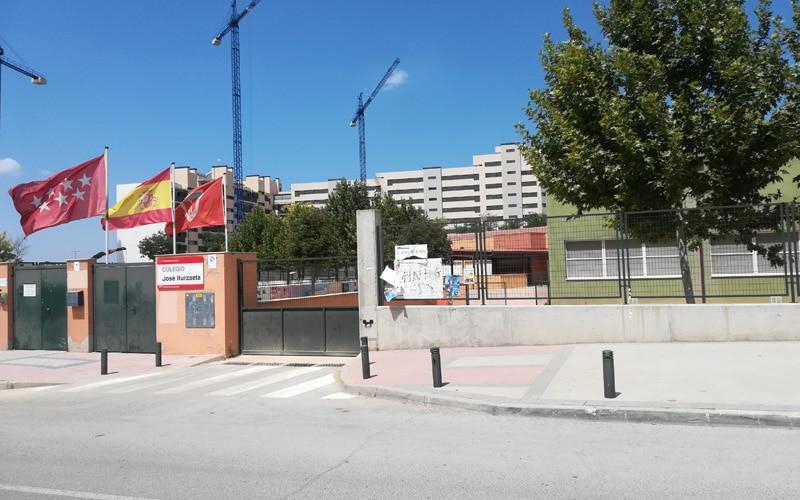 Colegio José Iturzaeta