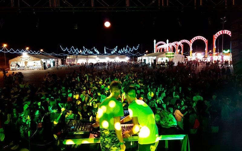 Arganda contará con un espectáculo de DJ en sus fiestas 2018
