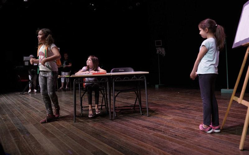 LÓVA: la ópera que cambia infancias