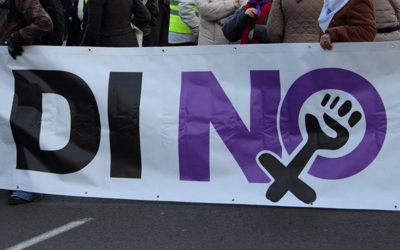 'No es No, y si no es Sí es No', la campaña de Arganda contra las agresiones sexuales