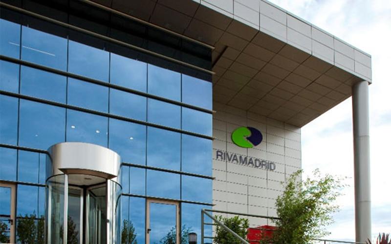 Sede de Rivamadrid (Fuente: Rivamadrid)