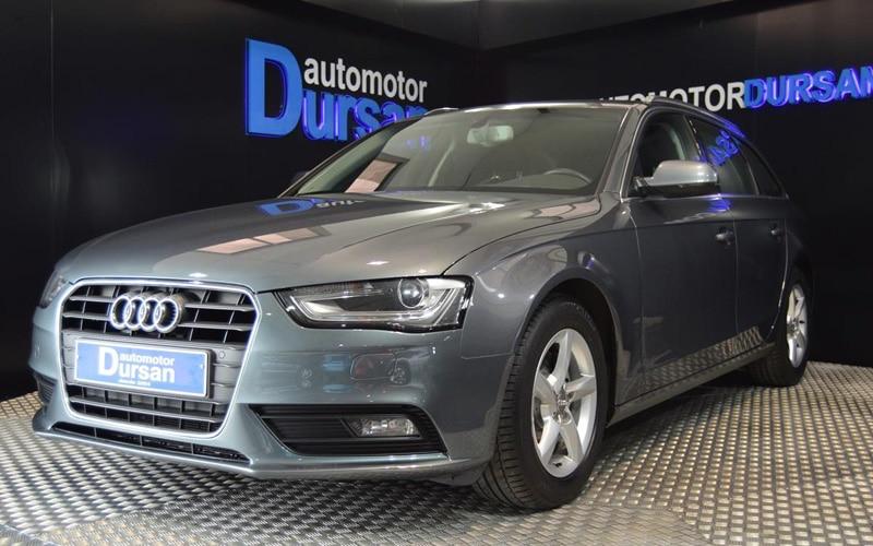 Oktoberfest en Automotor Dursan: celébralo con descuentos especiales en los mejores coches alemanes