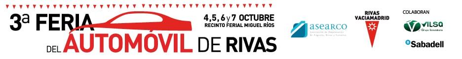 Feria del Automóvil de Rivas 2018