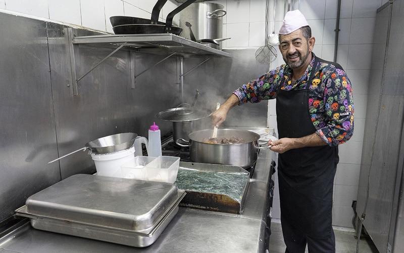 Chef-Somallao