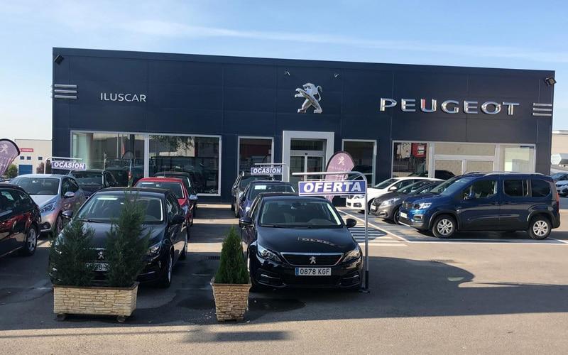 Iluscar Peugeot Rivas abrirá su taller solo para atender urgencias