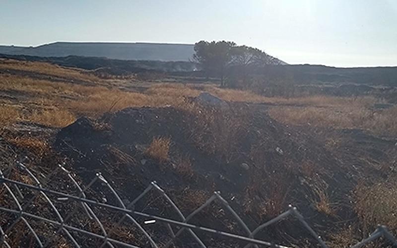 Lodos secos de depuradoras, probable origen de los malos olores de este verano en Rivas, Vallecas y alrededores