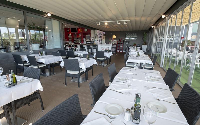 Vive un Día de la Madre inolvidable en los restaurantes Somallao (Rivas) y El Roble (Arganda)
