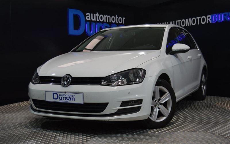 Volkswagen Oferta Oktoberfest Automotor Dursan