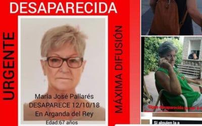 El marido de la mujer desaparecida en Arganda confiesa que la mató y arrojó su cuerpo en un pantano en Córdoba