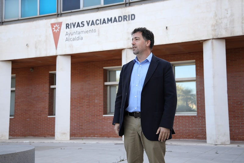 Rivas, dispuesta a llevar a Estrasburgo el impuesto de las hipotecas