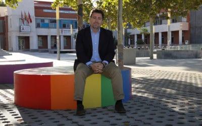 IU Rivas, Equo y Más Madrid presentan la lista de su candidatura para las elecciones de mayo