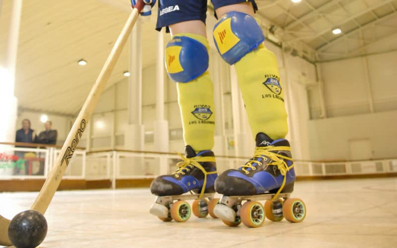 Abierto el plazo para solicitar las subvenciones para clubes deportivos en Rivas
