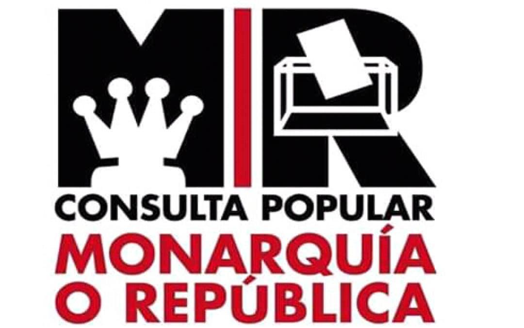 La consulta 'simbólica' sobre monarquía o república llega a Rivas este domingo