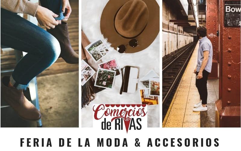 Feria de la MOda de los Comercios de Rivas