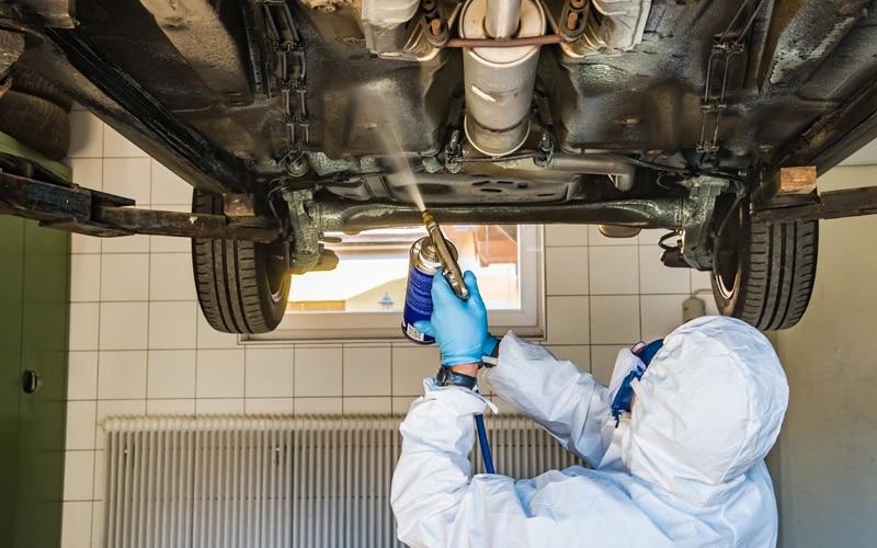 Por qué deberías fijarte en la garantía al comprar un coche de ocasión