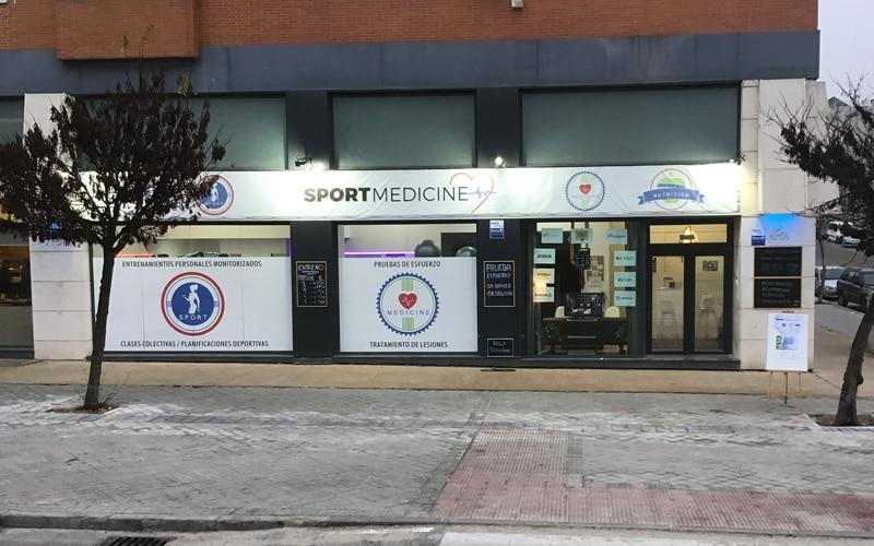 Sport Medicine