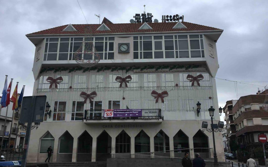 El Ayuntamiento de Arganda del Rey presenta la campaña de corresponsabilidad empresarial