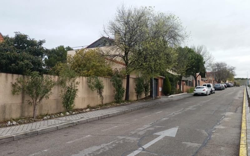 Plan de Mejora de Viales 2019: 1,3 millones para obras de mantenimiento y conservación en 58 calles de Rivas