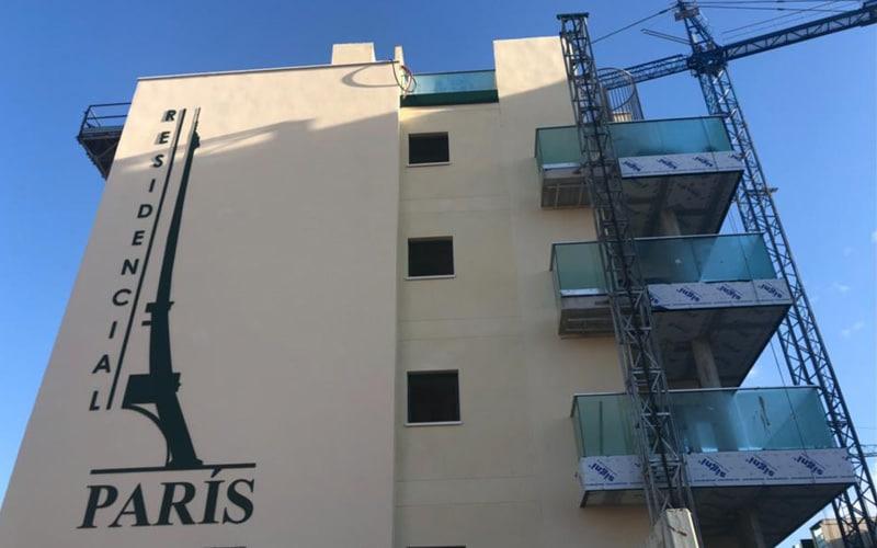 Llega Residencial París II: nuevas viviendas libres en la zona con mayor proyección de Arganda