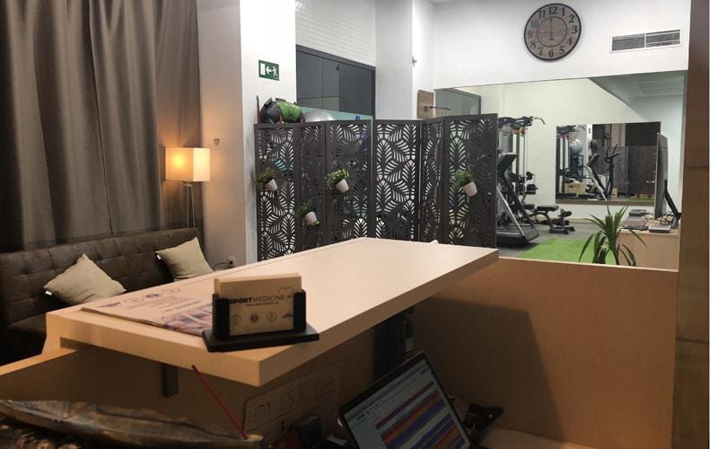 Puertas abiertas en SportMedicine Rivas: reserva ya tu sesión gratuita y participa para ganar un mes de entrenamientos personales gratis