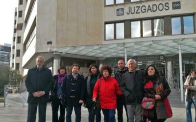 El Ayuntamiento de Rivas presenta una querella contra los crímenes del franquismo