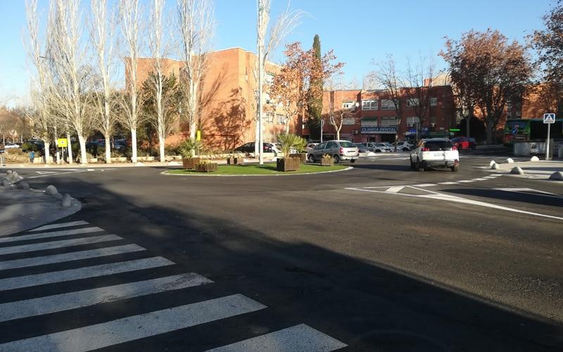 Rivas, cuarta ciudad de España con menor tasa de mortalidad por accidentes de tráfico, según la Fundación Mapfre