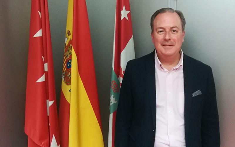 """El portavoz del PP en el Ayuntamiento de Rivas critica la """"mala gestión"""" del Gobierno de IU-Equo-Podemos"""