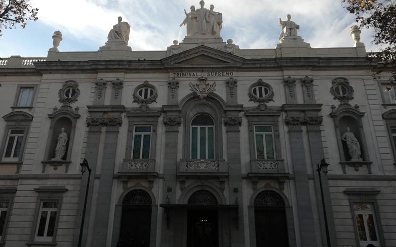 El Supremo admite a trámite la petición de Rivas de anular el pleno sobre el impuesto de las hipotecas