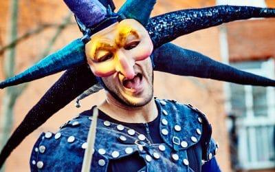 Carnaval de Rivas: quedan pocos días para inscribirse