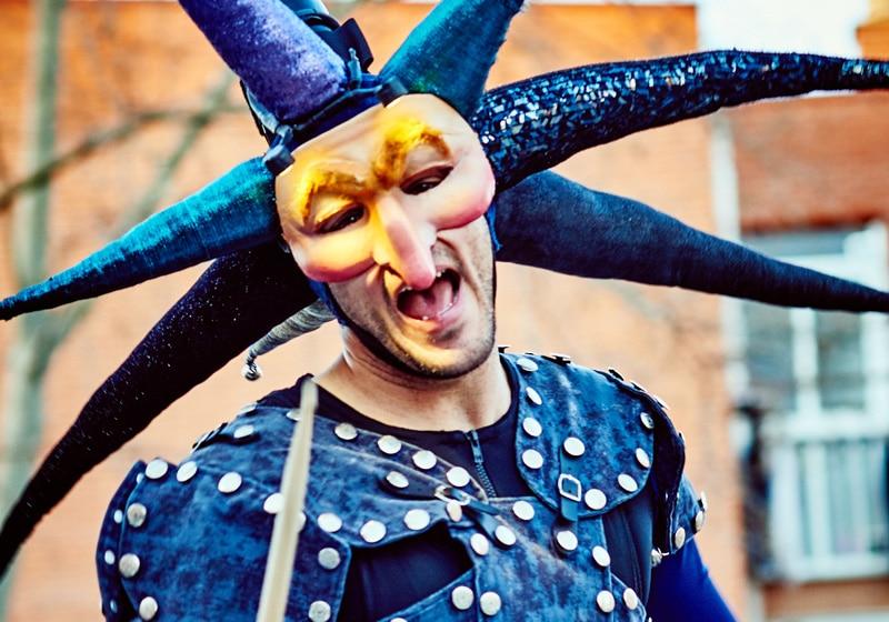 Planes para vivir el Carnaval 2019 en Rivas, Arganda y alrededores