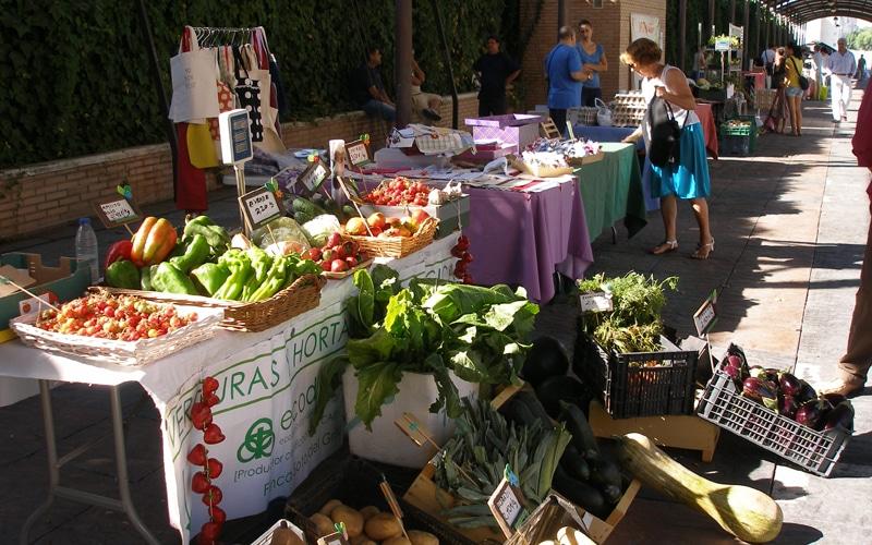 Mercado Agroecológico de Rivas