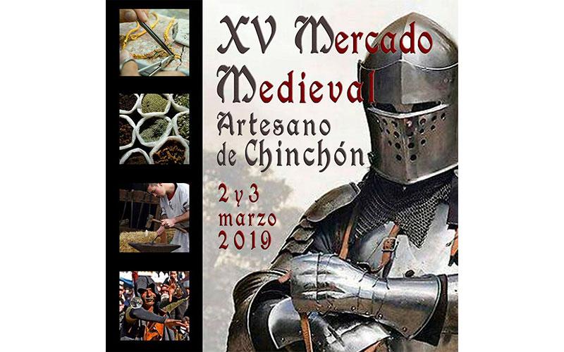 Carnavales y el mercado medieval de Chinchón