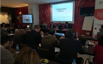 Rivas estrena un nuevo sistema para agilizar las licencias de obra