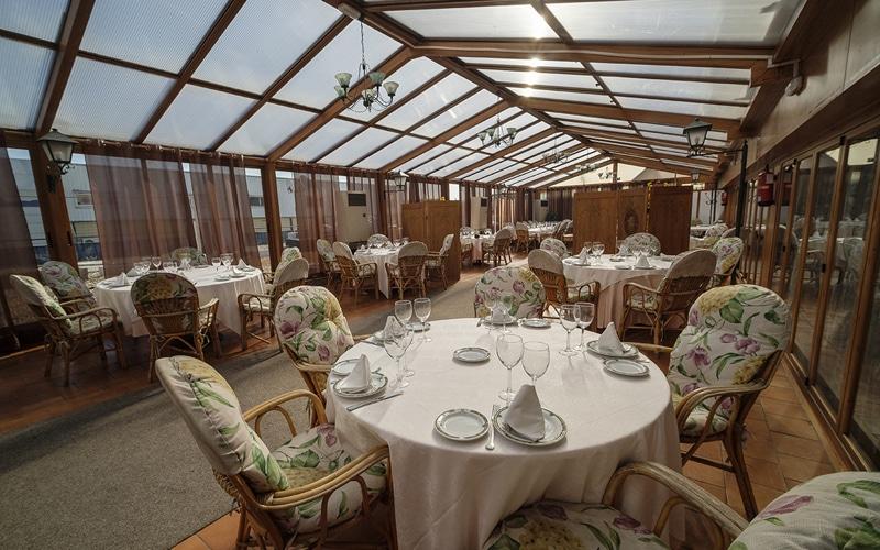 Restaurante Las Navas: renace el 'templo' de las celebraciones en Rivas
