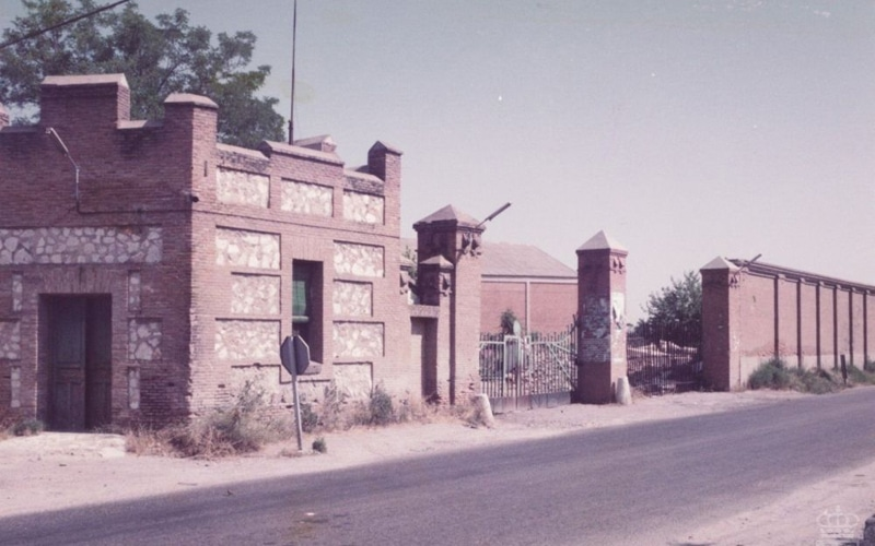 Una segunda oportunidad para la 'casita de la Azucarera' de Arganda