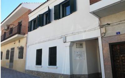 Así es la Casa Fundar de Rivas: de edificio en ruinas a alojamiento de respiro para personas con diversidad funcional