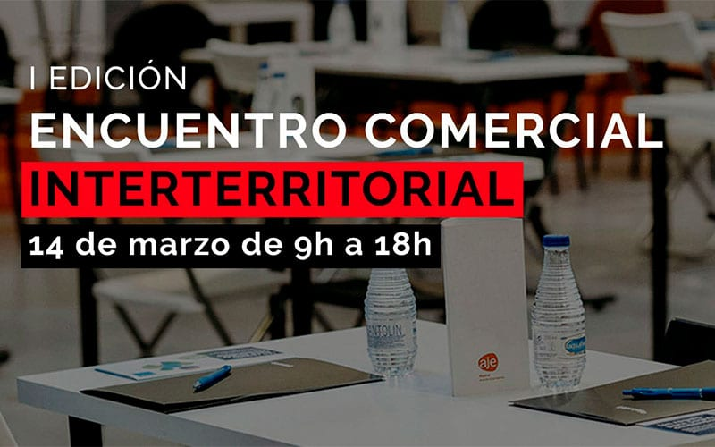 Las empresas de ASEARCO podrán participar gratis en el primer 'networking' regional de Madrid