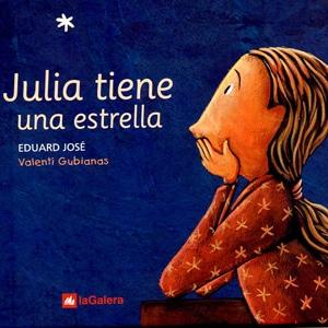 Julia tiene una estrella libro