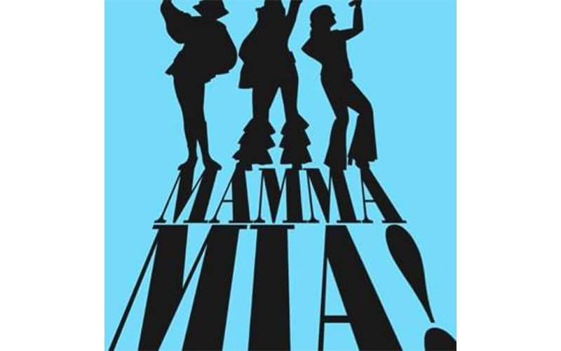 Cartel Mamma Mia!