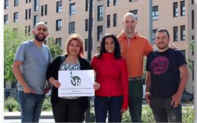 Vecinos por Rivas Vaciamadrid presenta su candidatura al ayuntamiento