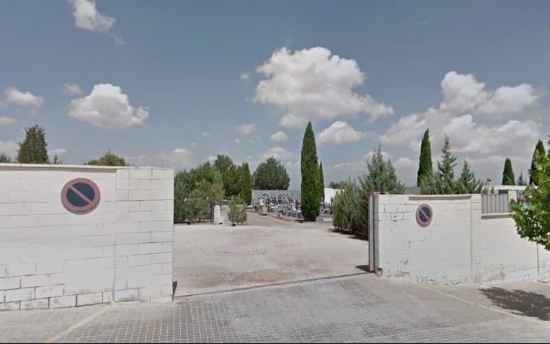 Arganda habilita un servicio especial de autobuses al cementerio para el Día de Todos los Santos