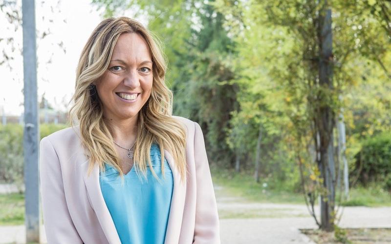 Vanessa Millán gana las primarias de Podemos Rivas