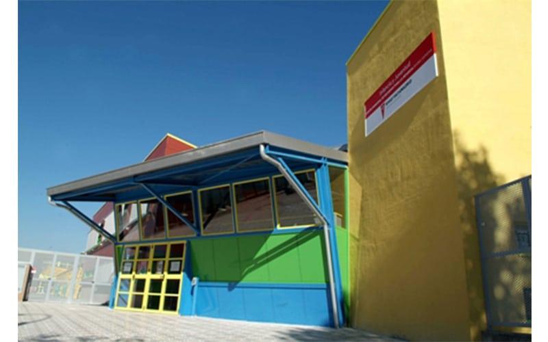 Rivas cede espacios municipales para que los colegios Las Cigüeñas y Mario Benedetti los utilicen como aulas