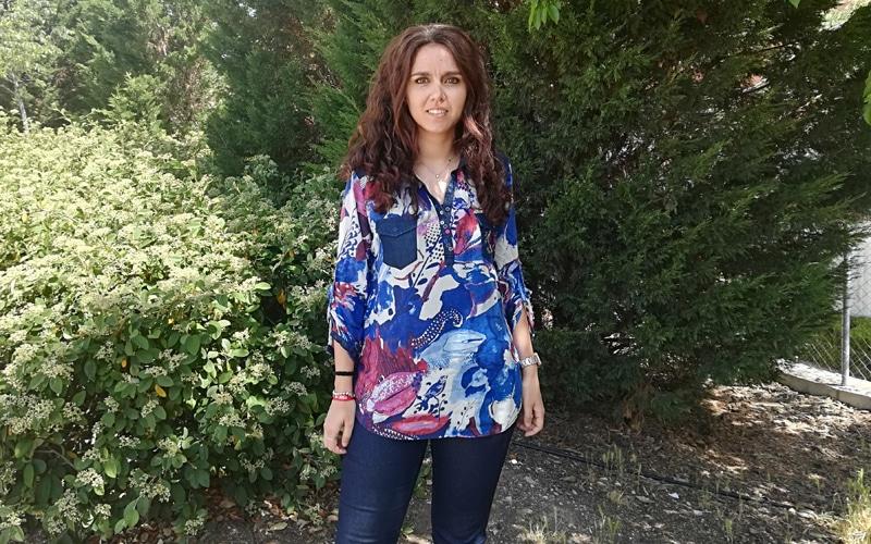 Mónica Carazo