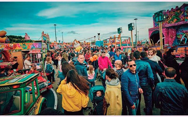 Y llegaron las Fiestas de Rivas 2019: guía para disfrutar del 10 al 15 de mayo