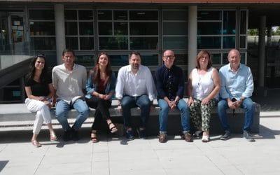 IU Rivas Vaciamadrid denuncia una «campaña de acoso y amenazas» a miembros del Gobierno por el expediente sancionador a un oficial de policía