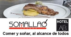 Restaurante Somallao Rivas