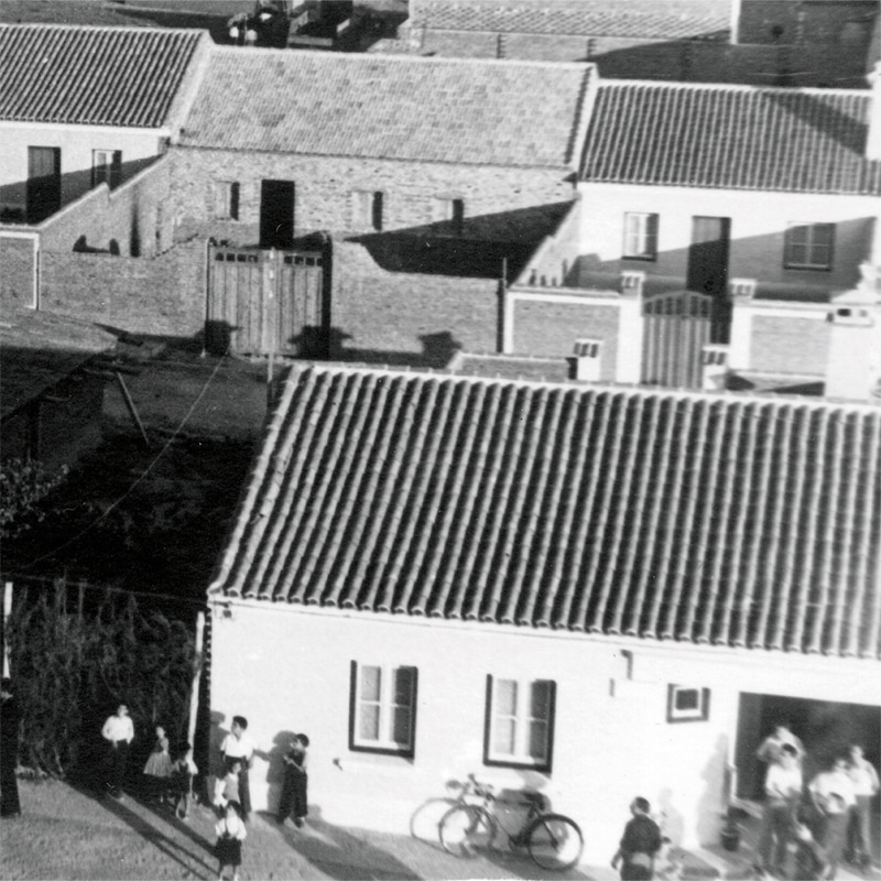 casas antiguas rivas regiones devastadas