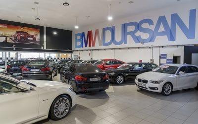 Automotor Dursan: 15 años de calidad y liderazgo en el mercado de los coches de ocasión