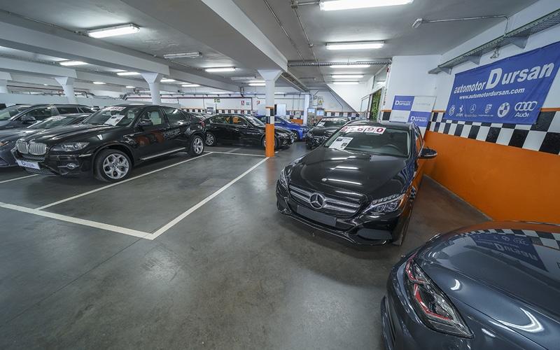 automotor dursan coches ocasion arganda
